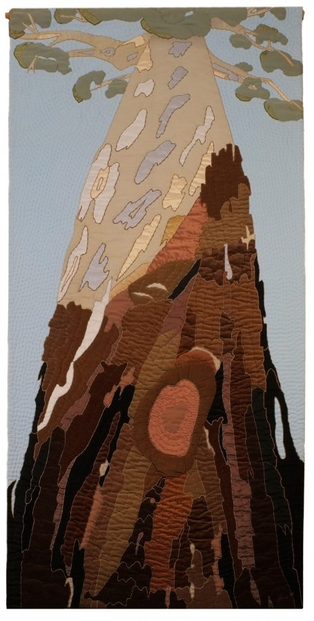 Giant (1988) 285cm H x 124cm W